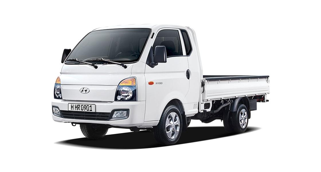 Vehículo H-100