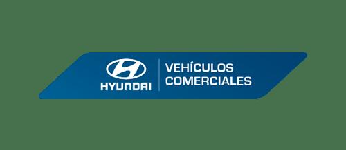 Logo Hyundai Vehículos Comerciales Honduras