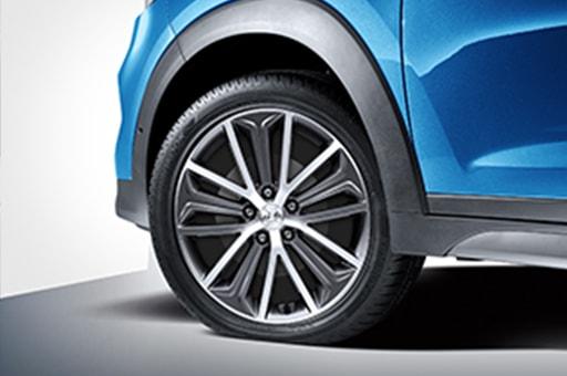 tucson-design-left-front-wheel-arch-molding-original