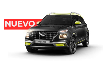 Venue Hyundai Honduras