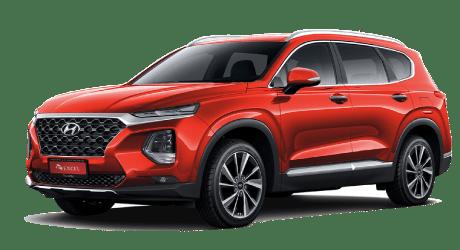 Santa Fe Hyundai Honduras