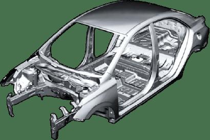 Verna Hyundai honduras seguridad