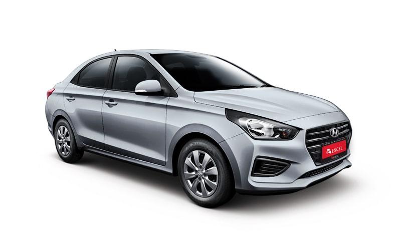 Verna Hyundai honduras