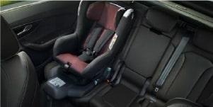 Verna Hyundai honduras seguridad anclaje